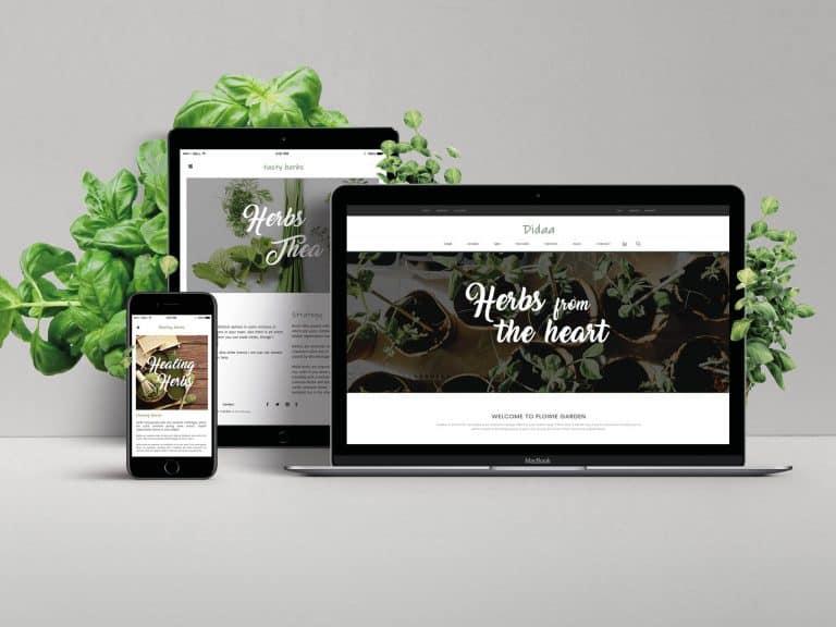 webdesign 600 x6005