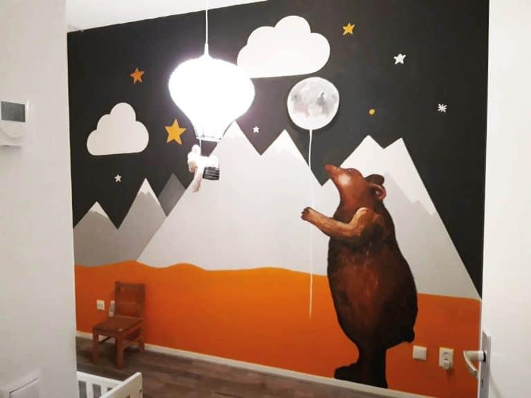 muur 600 x6006